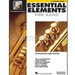 Trumpet Book 1 EEi - Essential Elements for Band