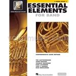 French Horn Book 1 EEi- Essential Elements for Band