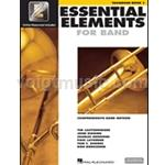 Trombone Book 1 EEi - Essential Elements for Band