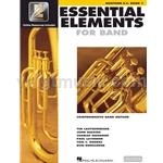 Baritone BC Book 1 EEi - Essential Elements for Band