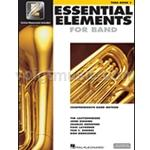 Tuba Book 1 EEi - Essential Elements for Band