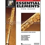 Flute Book 2  EEi  - Essential Elements for Band