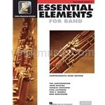 Bassoon Book 2  EEi  - Essential Elements for Band
