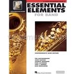 Saxophone (Alto) Book 2 EEi - Essential Elements for Band