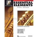 Trumpet Book 2 EEi - Essential Elements for Band