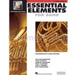French Horn Book 2  EEi  - Essential Elements for Band