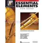 Trombone Book 2  EEi  - Essential Elements for Band