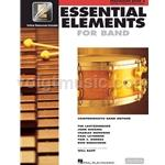 Percussion Book 2  EEi  - Essential Elements for Band