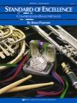 Standard of Excellence - Book 2 - Baritone BC