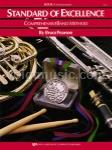 Alto Sax - Standard of Excellence - Book 1