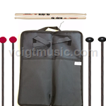 Percussion Stick Bag Package