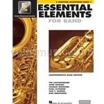 Bari Sax Bk 1 - Essential Elements for Band