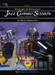 Standard of Excellence Jazz Combo Sessions - Oboe