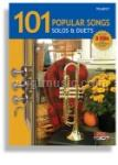 101 Popular Songs for Trumpet - Solos & Duets