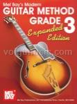 Modern Guitar Method 3 Expanded Editon