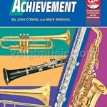 Accent on Achievement - Oboe - Book 1