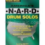 America's N.A.R.D. Drum Solos