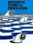 Melodious Studies for French Horn