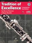 Clarinet - Tradition of Excellence - Book 1