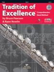 Flute - Tradition of Excellence - Book 1