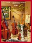 Artistry In Strings - Viola - Book 2 (Book Only)