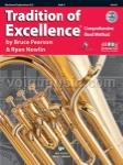 Baritone / Euphonium BC - Tradition of Excellence - Book 1