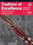 Tradition of Excellence - Bassoon - Book 1