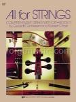 All for Strings - Viola - Book 1