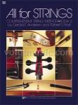 All for Strings - Viola - Book 2
