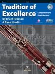 Bassoon - Tradition of Excellence - Book 2