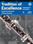 Clarinet - Tradition of Excellence - Book 2
