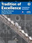 Flute  - Tradition of Excellence - Book 2