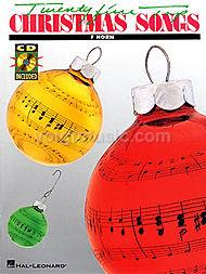 25 Top Christmas Songs - French Horn