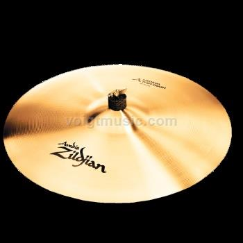 "Zildjian A0230 Avedis 16"" Medium Thin Crash"