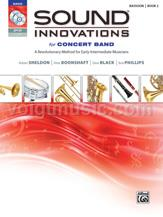 Sound Innovations for Concert Band, Bassoon Book 2