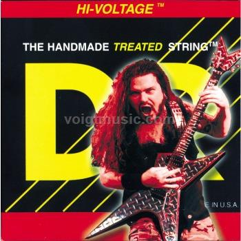 DR DBG1052 Dimebag Medium Heavy Electric Guitar Strings Medium 10-52