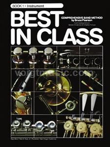 Best In Class Book 1 - Trombone TC