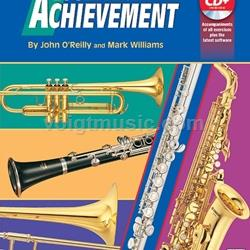 Accent on Achievement - French Horn - Book 1