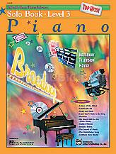 Alfred's Basic Piano Course: Top Hits! Solo Book 3