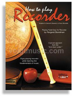 How to Play Recorder