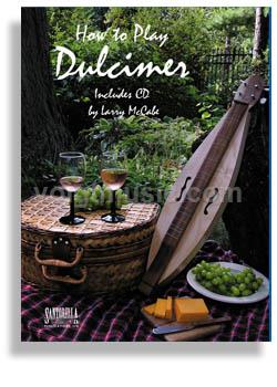How to Play Dulcimer w/ CD