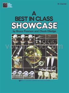 Best in Class Showcase - Tenor Sax