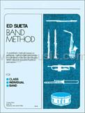 Ed Sueta Band Method - Drums - Book 3