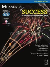 French Horn - Measures of Success - Book 1