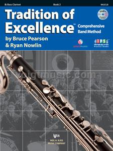 Bb Bass Clarinet - TOE - Book 2