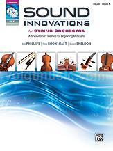 Cello Bk 1 - Sound Innovations for String Orchestra